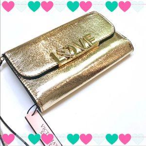New Victoria's Secret wristlet/ wallet